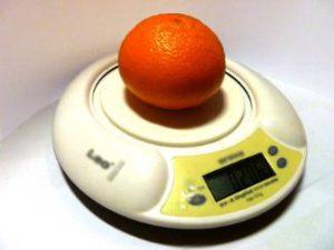 vaha a pomaranc m
